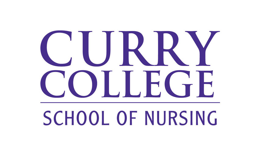 Curry College School of Nursing Logo