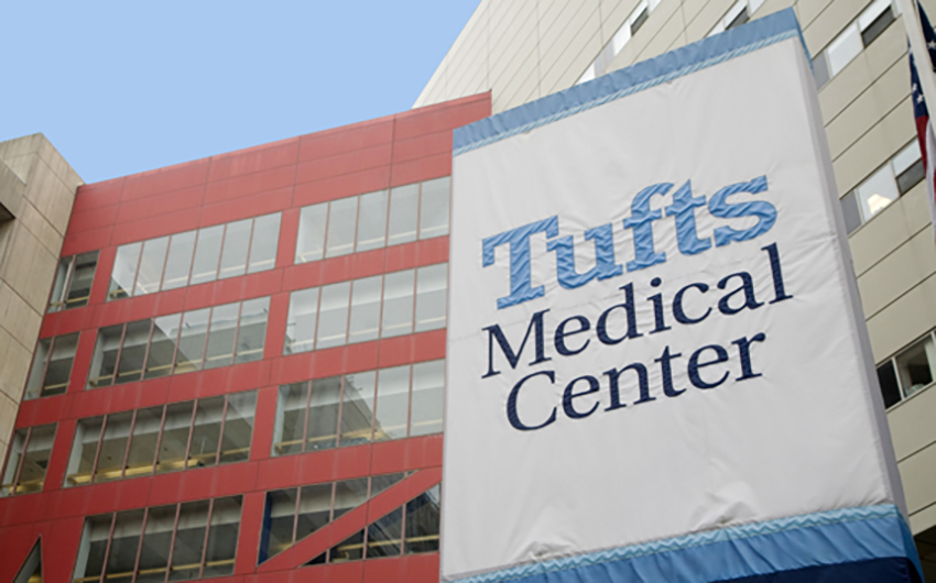 Curry College Nursing Students Join Tufts Medical Center to Support Care for Patients with COVID-19