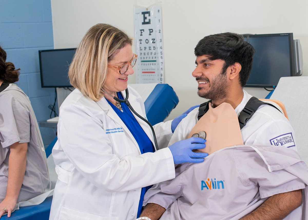Theatre Students to Act in Real-Life Clinical Scenarios for Nursing Students with New Grant Award