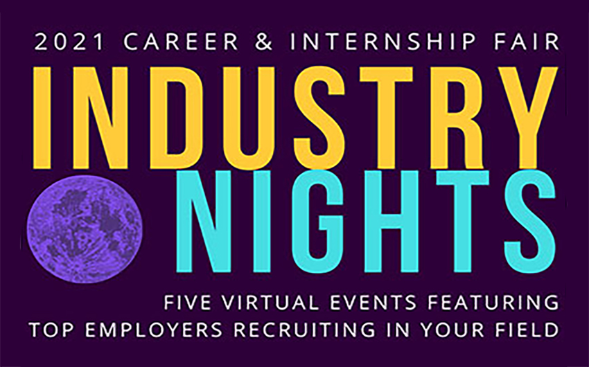 'Industry Nights' Help Students Make Key Job Connections