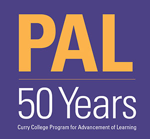 PAL 50th Logo