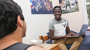 Curry College Liberal Arts Career Directed Programs